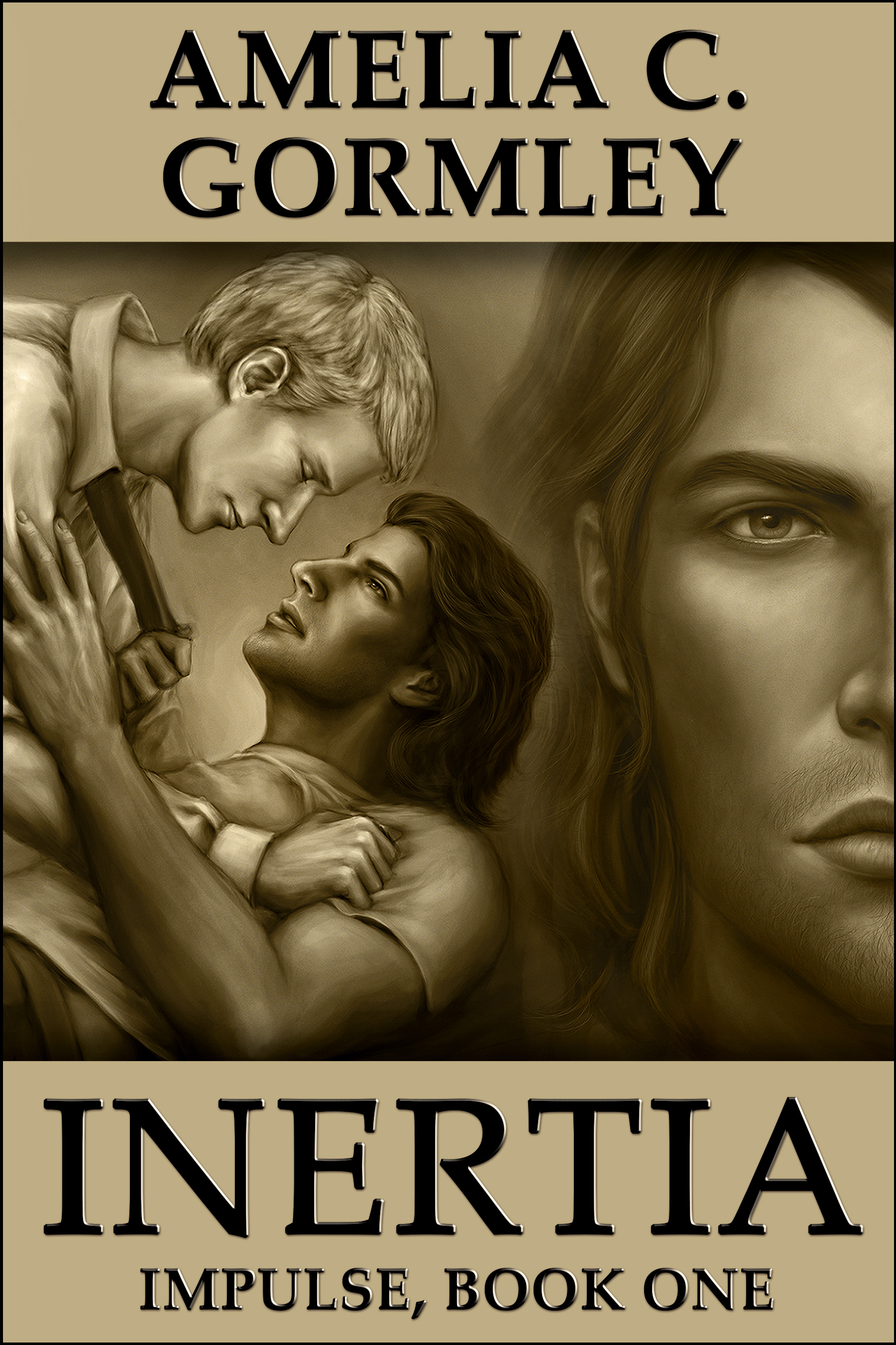 Inertia Impulse Book One