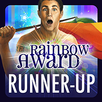 2013 Rainbow Awards Runner-Up!
