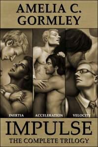 inertia trilogy