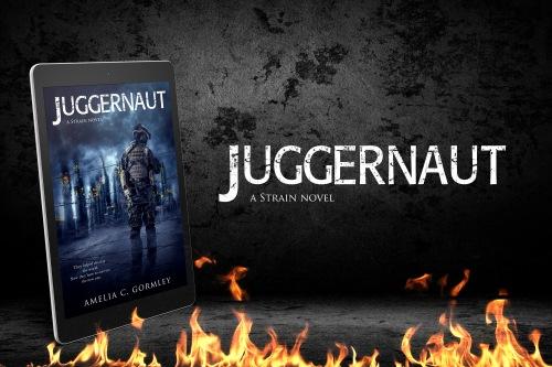 Juggernaut banner
